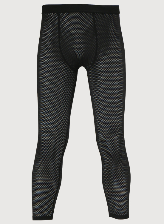 CRATER MESH PANTS LONG